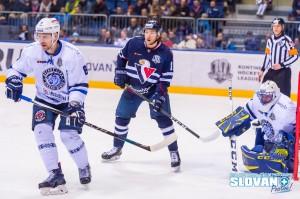 HC Slovan - Dinamo Minsk ACT2863