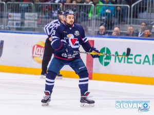 HC Slovan - Dinamo Minsk ACT2875