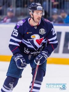 HC Slovan - Dinamo Minsk ACT2877