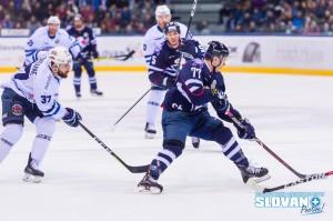 HC Slovan - Dinamo Minsk ACT2878