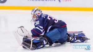 HC Slovan - Dinamo Minsk ACT2882