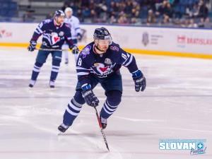 HC Slovan - Dinamo Minsk ACT2883