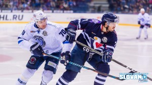 HC Slovan - Dinamo Minsk ACT2884