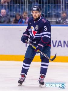 HC Slovan - Dinamo Minsk ACT2889