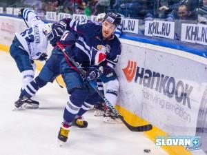 HC Slovan - Dinamo Minsk ACT2895