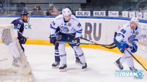 HC Slovan - Dinamo Minsk ACT2898