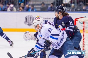 HC Slovan - Dinamo Minsk ACT2899