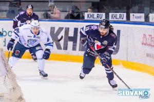 HC Slovan - Dinamo Minsk ACT2901