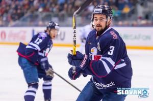 HC Slovan - Dinamo Minsk ACT2906