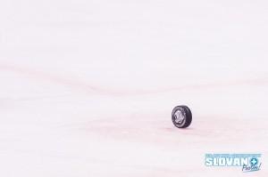HC Slovan - Dinamo Minsk ACT2909