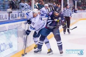 HC Slovan - Dinamo Minsk ACT2910