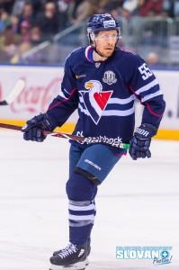 HC Slovan - Dinamo Minsk ACT2911