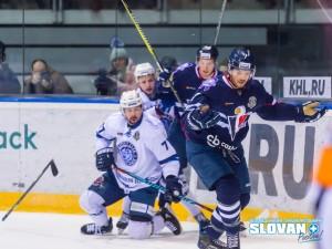 HC Slovan - Dinamo Minsk ACT2913