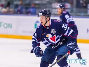HC Slovan - Dinamo Minsk ACT2914