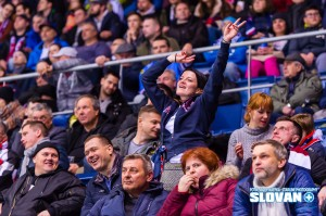 HC Slovan - Dinamo Minsk ACT2918
