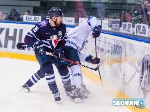 HC Slovan - Dinamo Minsk ACT2919