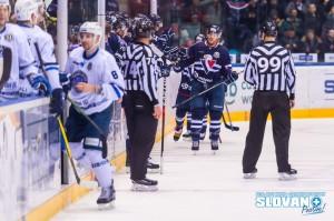 HC Slovan - Dinamo Minsk ACT2921