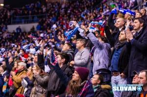 HC Slovan - Dinamo Minsk ACT2923