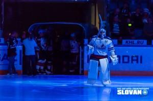 HC Slovan - HC Neftekhimik  ACT2439