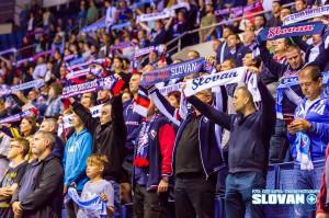 HC Slovan - HC Neftekhimik  ACT2449