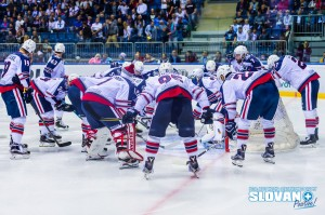 HC Slovan - HC Neftekhimik  ACT2450