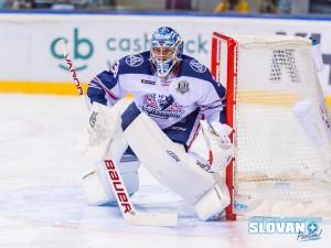 HC Slovan - HC Neftekhimik  ACT2455