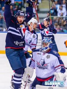 HC Slovan - HC Neftekhimik  ACT2464