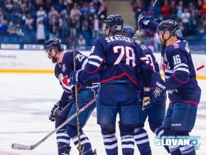 HC Slovan - HC Neftekhimik  ACT2465