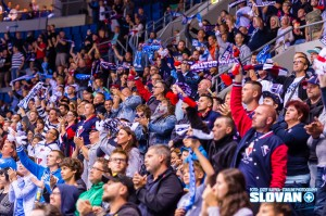 HC Slovan - HC Neftekhimik  ACT2467