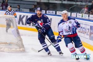 HC Slovan - HC Neftekhimik  ACT2468