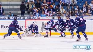HC Slovan - HC Neftekhimik  ACT2469