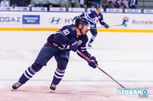 HC Slovan - HC Neftekhimik  ACT2470