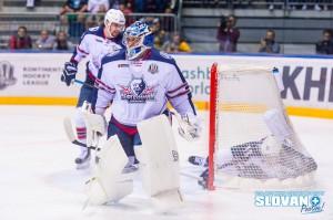HC Slovan - HC Neftekhimik  ACT2472