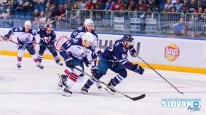 HC Slovan - HC Neftekhimik  ACT2476