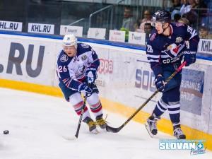 HC Slovan - HC Neftekhimik  ACT2480