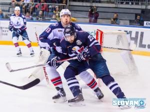 HC Slovan - HC Neftekhimik  ACT2482