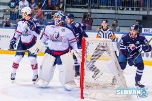 HC Slovan - HC Neftekhimik  ACT2487