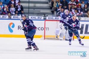 HC Slovan - HC Neftekhimik  ACT2492