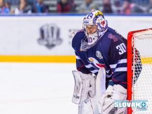 HC Slovan - HC Neftekhimik  ACT2608