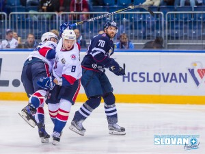 HC Slovan - HC Torpedo  ACT3837