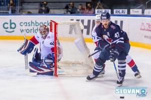HC Slovan - HC Torpedo  ACT3842