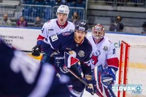 HC Slovan - HC Torpedo  ACT3844