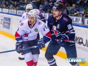HC Slovan - HC Torpedo  ACT3845