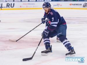 HC Slovan - HC Torpedo  ACT3846