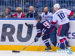 HC Slovan - HC Torpedo  ACT3847