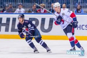 HC Slovan - HC Torpedo  ACT3848