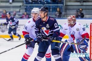 HC Slovan - HC Torpedo  ACT3852