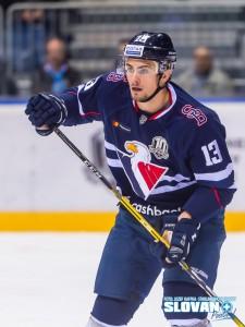 HC Slovan - HC Torpedo  ACT3853
