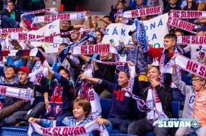 HC Slovan - HC Torpedo  ACT3854