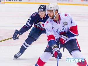 HC Slovan - HC Torpedo  ACT3855
